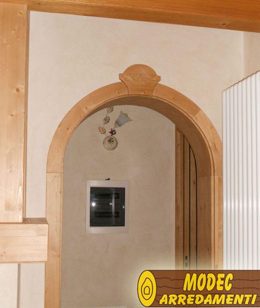 arco in legno per interni gj22 regardsdefemmes