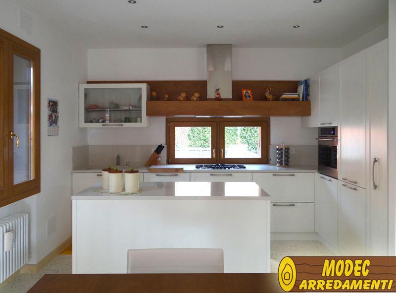 Ambienti personalizzati la tua casa modec arredamenti for Arredo casa da sogno