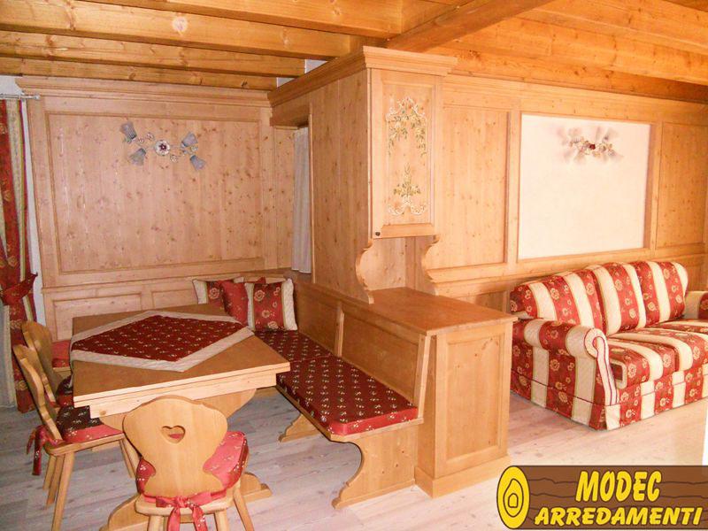 Mobili cucina da montagna mobilia la tua casa - Mobili rustici da montagna ...